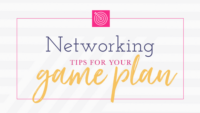 Are You Networking The Wrong Way?