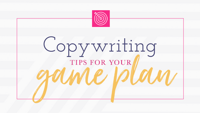 Copywriting: It's Not What You Say, But How You Say It