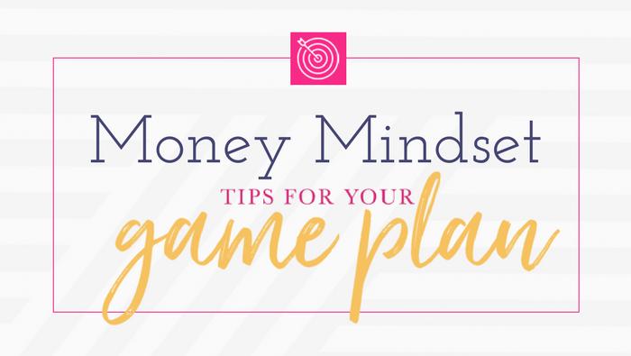 January Theme: Money Blocks & The Money Mindset
