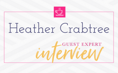 Guest Interview: Heather Crabtree