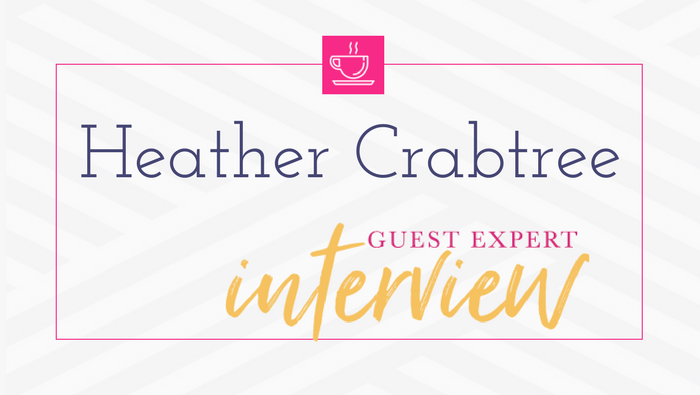 Guest Interview: Heather Crabtree