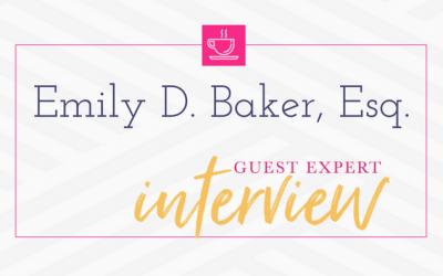 Meet Emily Baker