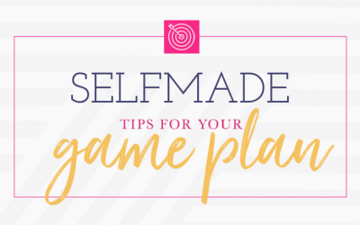 May theme announcement: Self Made
