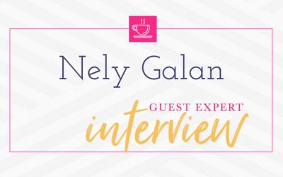 Meet Nely Galan