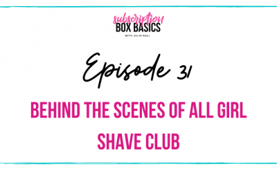 Behind the Scenes of All Girl Shave Club