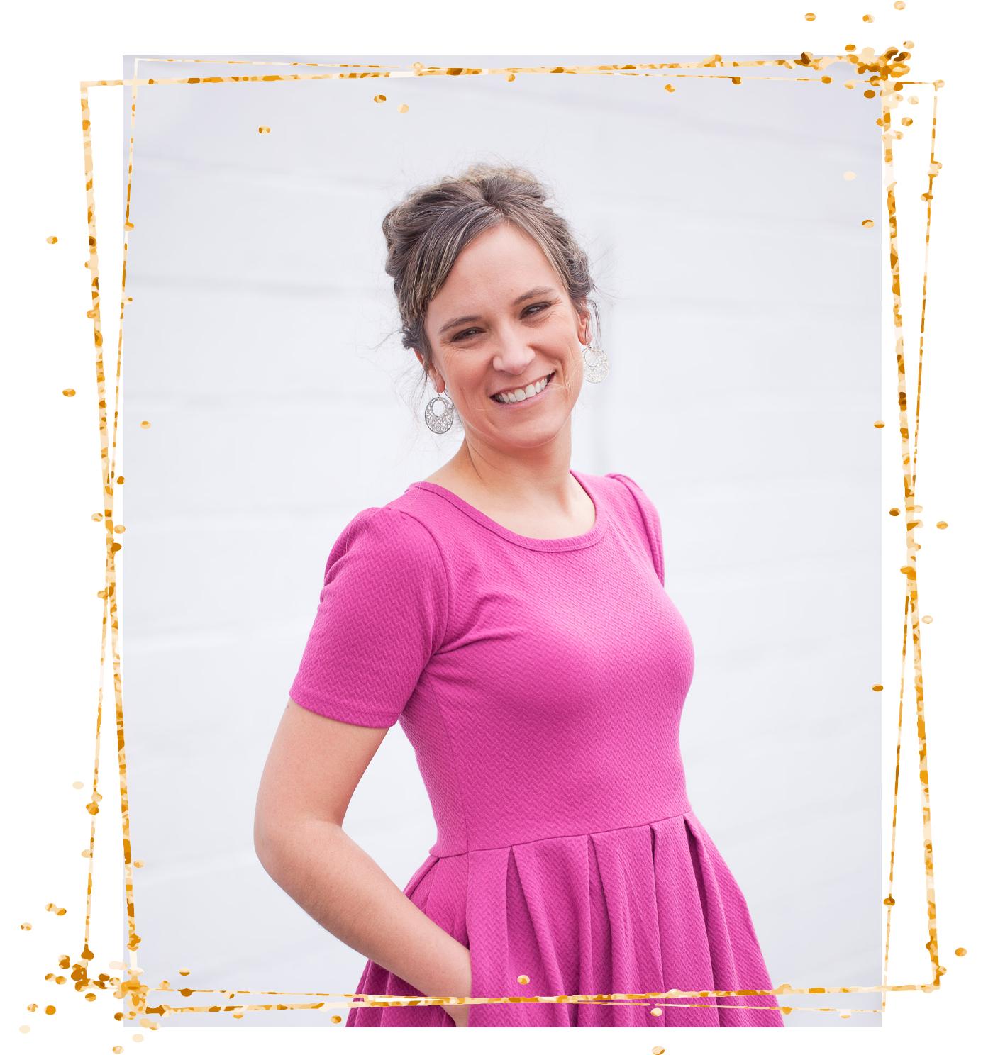 Julie Ball Blog
