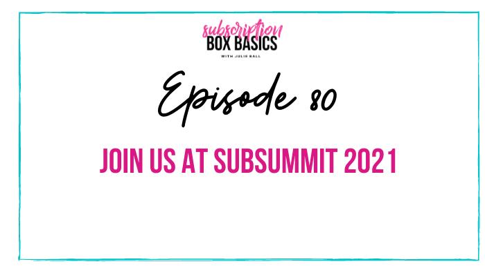 sub summit 2021