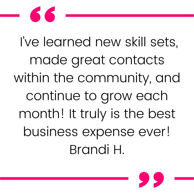Sparkle Hustle Grow reviews